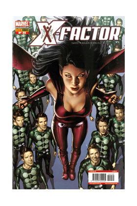 X-FACTOR 035