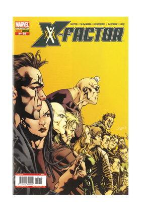 X-FACTOR 039