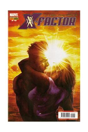 X-FACTOR 040