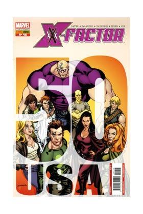 X-FACTOR 046