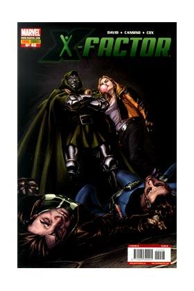X-FACTOR 048