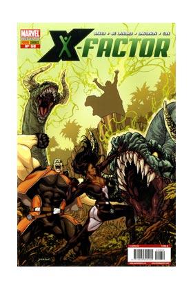 X-FACTOR 050
