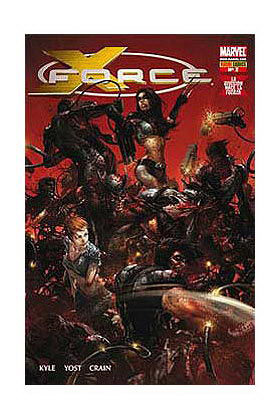 X-FORCE VOL.3 002