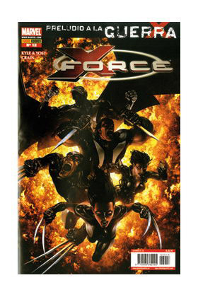 X-FORCE VOL.3 013