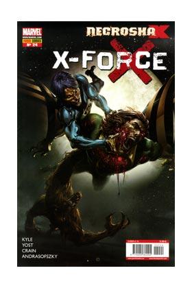 X-FORCE VOL.3 024 (NECROSHA-X)