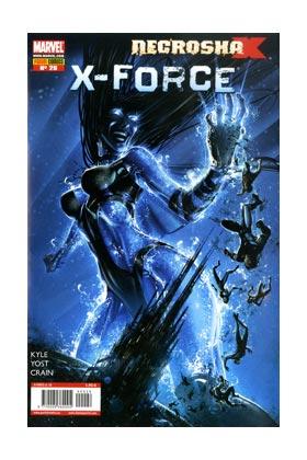 X-FORCE VOL.3 026 (NECROSHA-X)