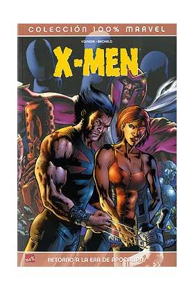 X-MEN: RETORNO A LA ERA DEL APOCALIPSIS