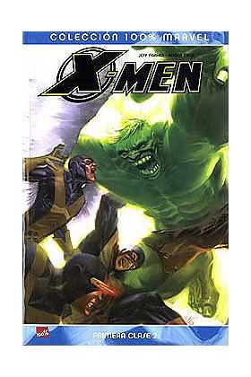 X-MEN: PRIMERA CLASE 02