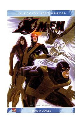 X-MEN: PRIMERA CLASE 03