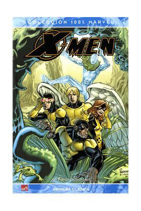 X-MEN: PRIMERA CLASE 04