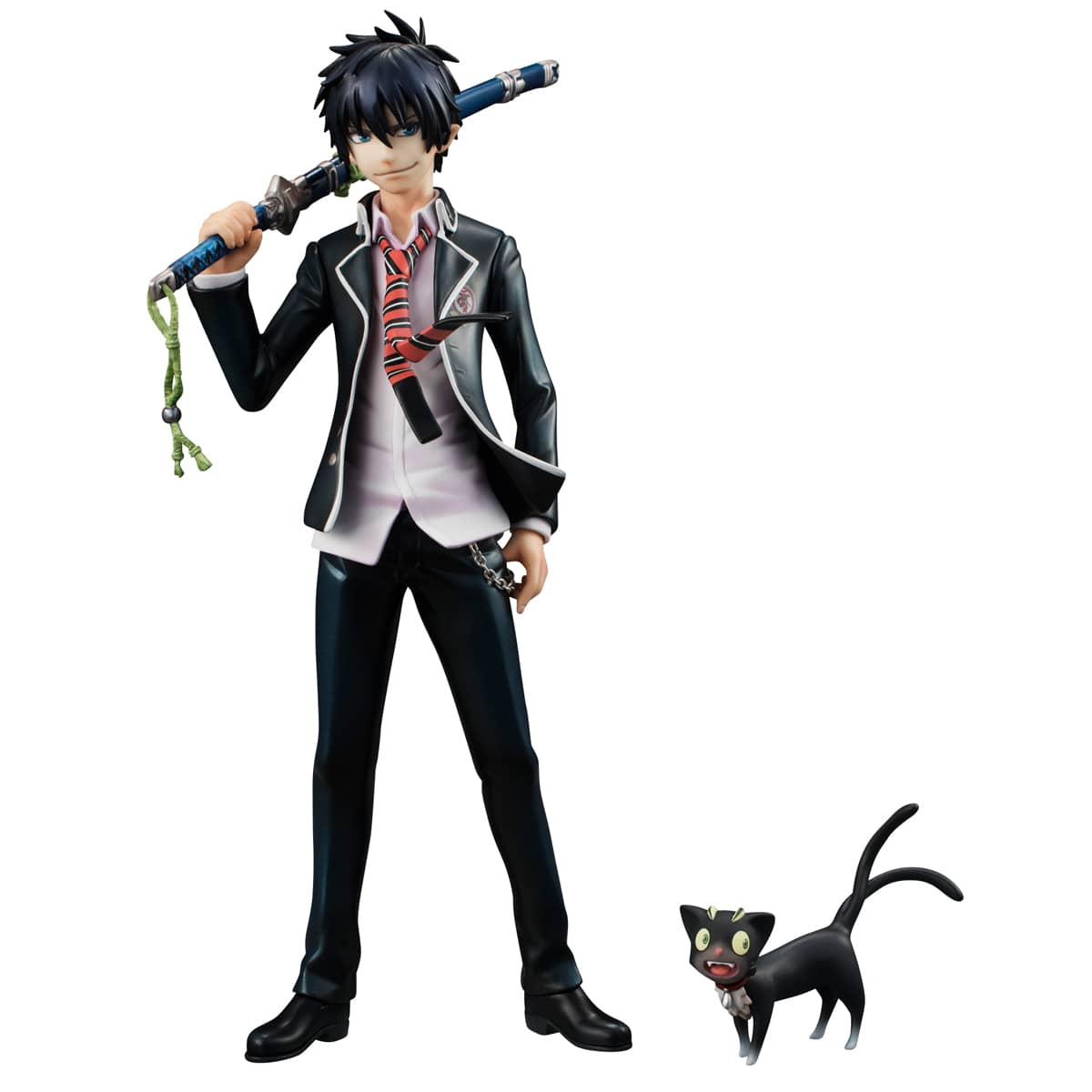 OKUMURA RIN FIGURA BLUE EXORCIST GEM SERIES