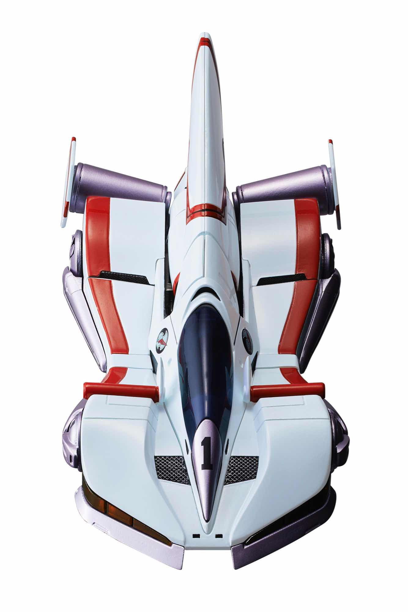 ISSUXARK ROYAL REPLICA FUTURE GPX CYBER FORMULA VARIABLE ACTION