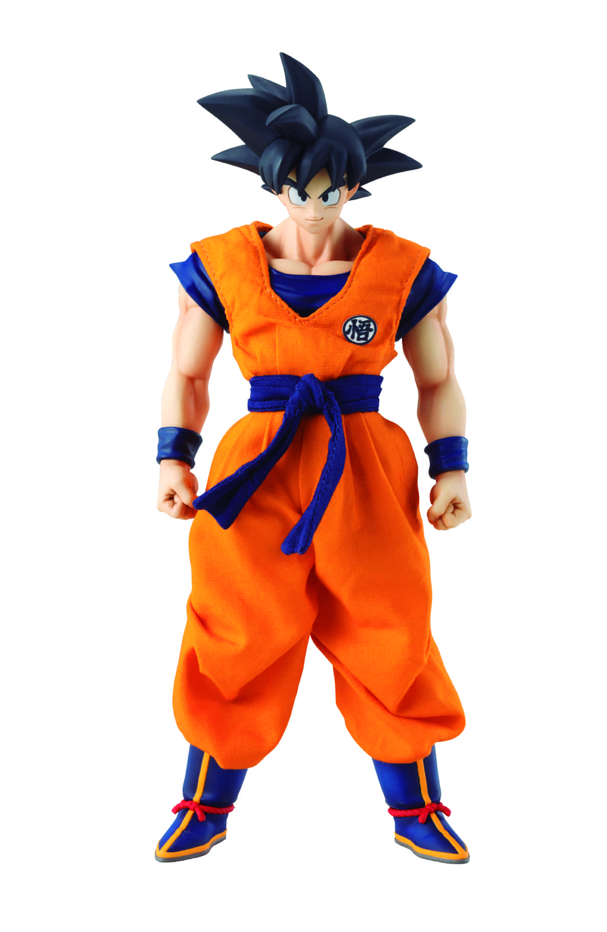 SON GOKU FIGURA 21 CM DRAGON BALL Z SERIE DOD