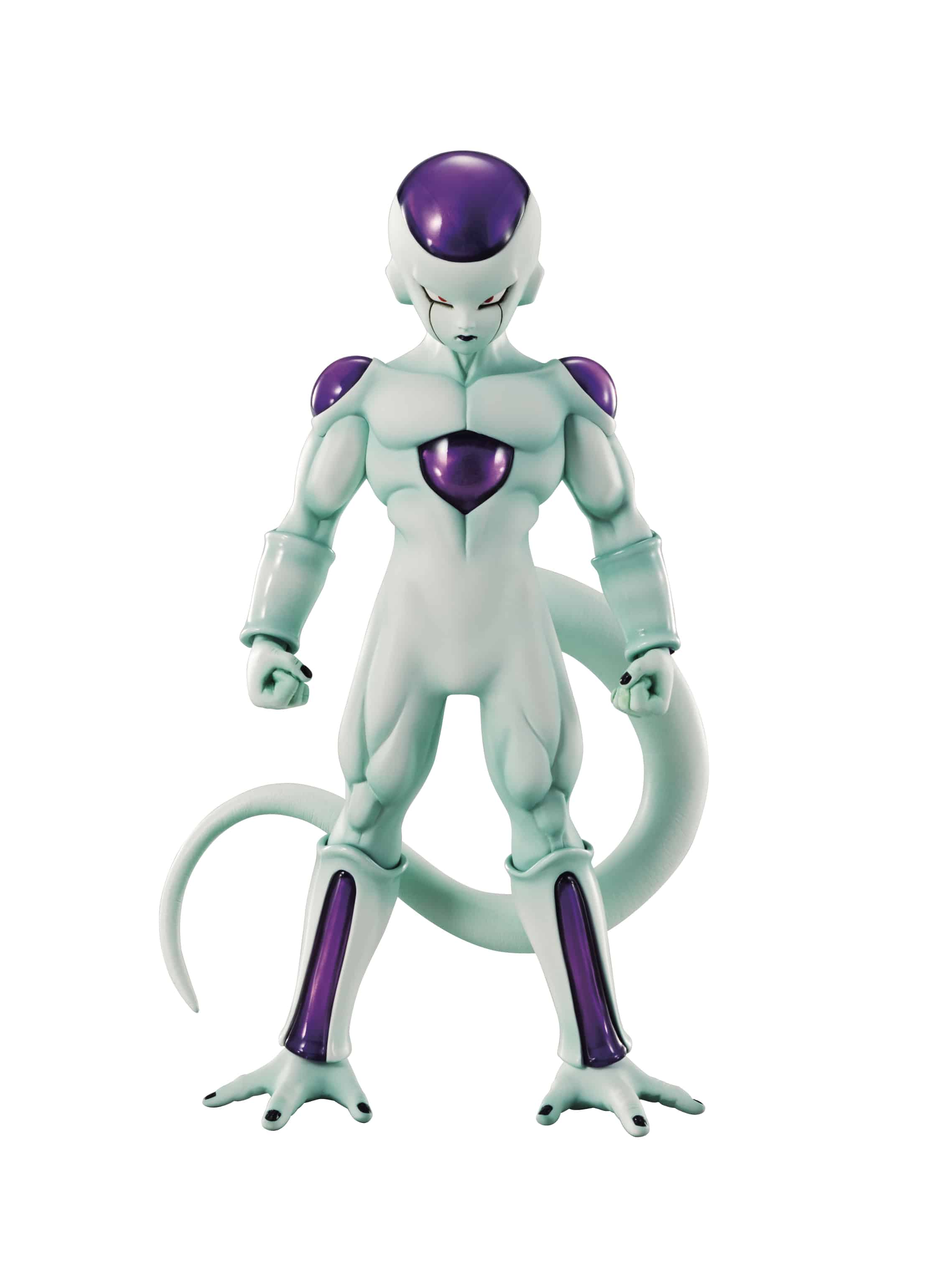 FREEZER FIGURA 19 CM DRAGON BALL Z SERIE DOD