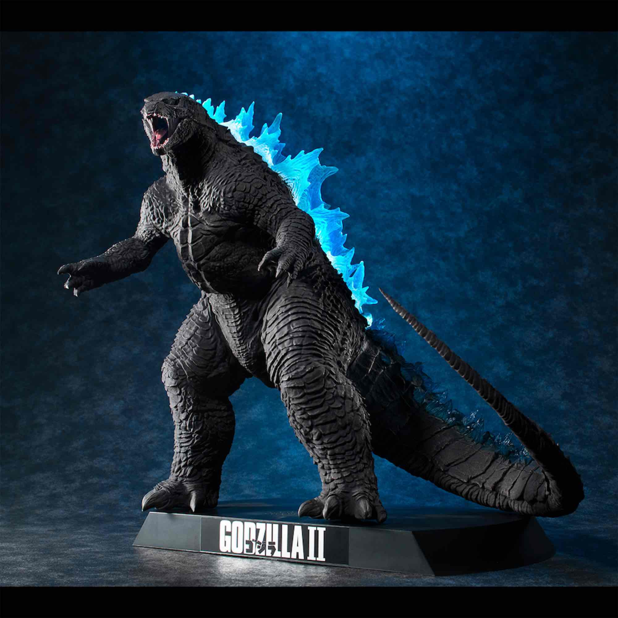 GODZILLA FIGURA PVC GODZILLA 2019 ULTIMATE ARTICLE MONSTERS