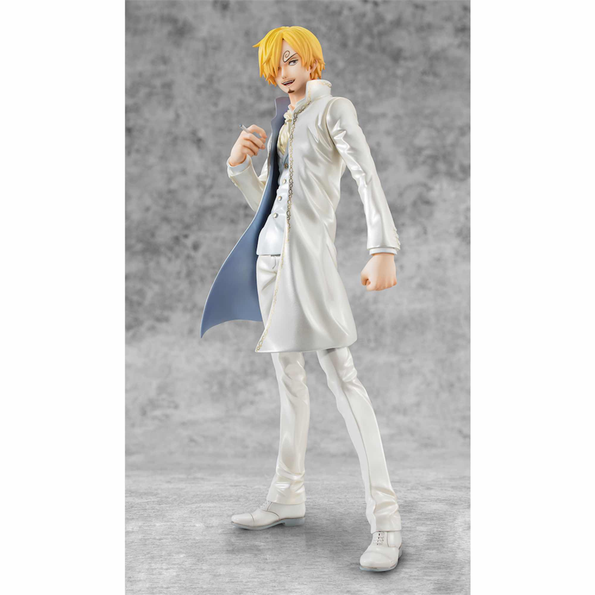 SANJI VER. WD LIMITED EDITION FIGURA ONE PIECE P.O.P.