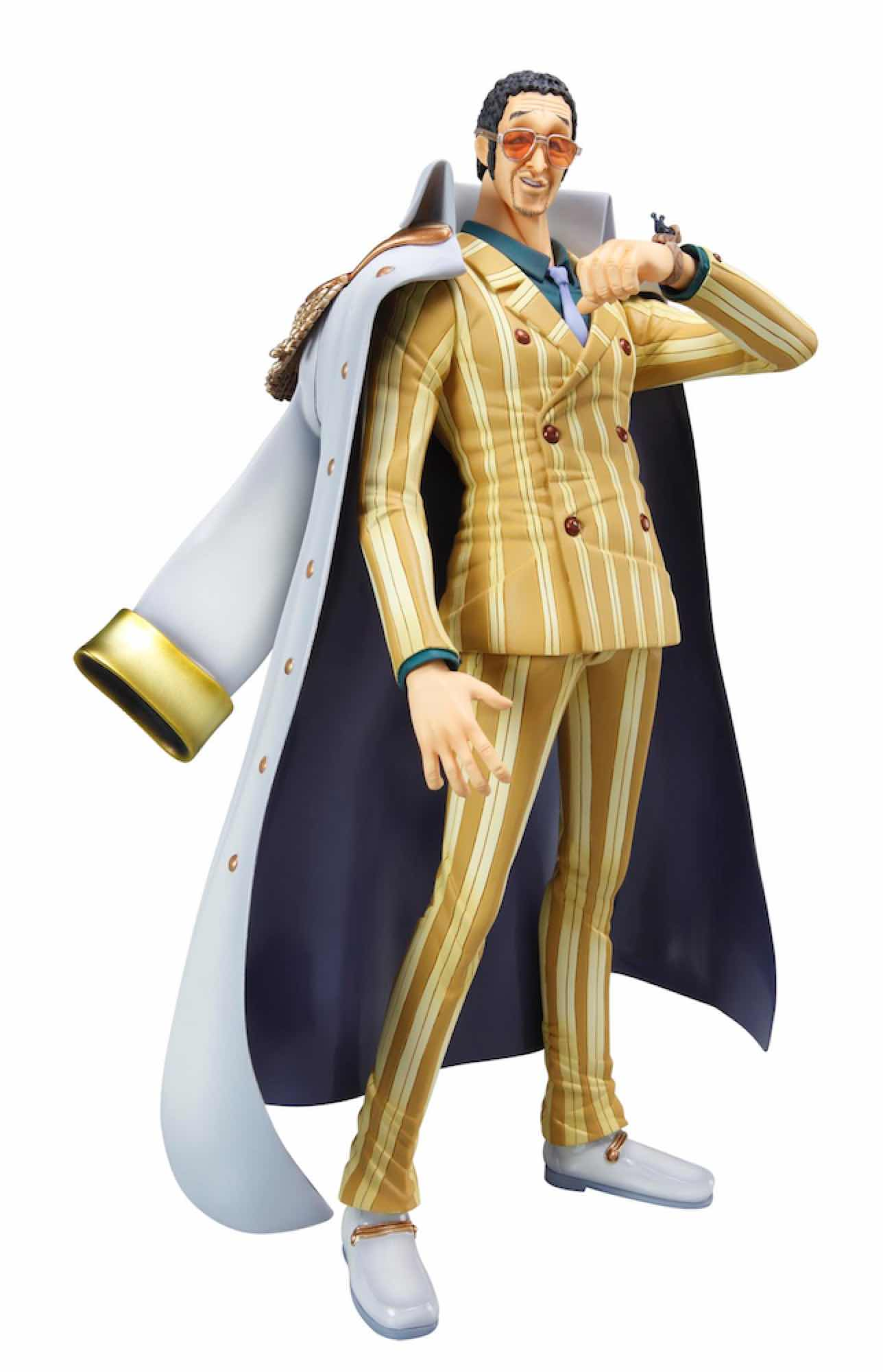 BORSALINO LIMITED EDITION FIGURA ONE PIECE P.O.P.