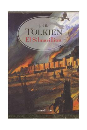 EL SILMARILLION (NUEVA ED.)