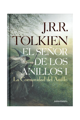 LA COMUNIDAD DEL ANILLO (ED.CARTONE)
