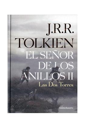 LAS DOS TORRES (ED.CARTONE)
