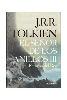EL RETORNO DEL REY (ED.CARTONE)