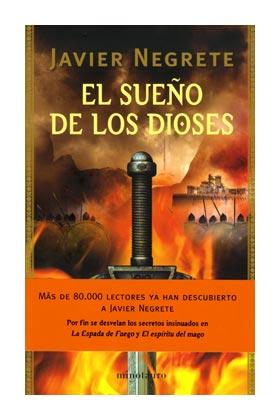 EL SUEÑO DE LOS DIOSES