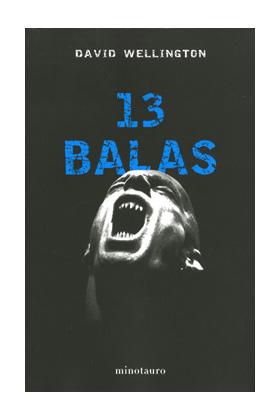 13 BALAS (VAMPIRE TALES 01)