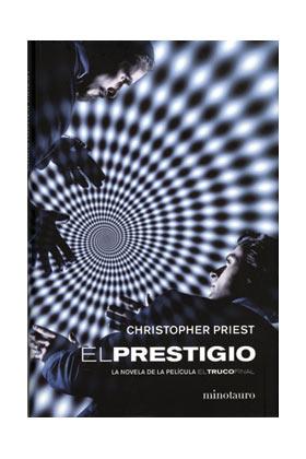 EL PRESTIGIO (ED. ESPECIAL PELICULA)