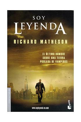 SOY LEYENDA (BOOKET)