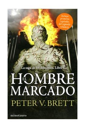 EL HOMBRE MARCADO (TRILOGIA DE LOS DEMONIOS 01)