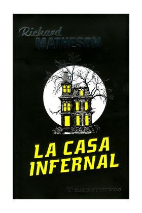 LA CASA INFERNAL