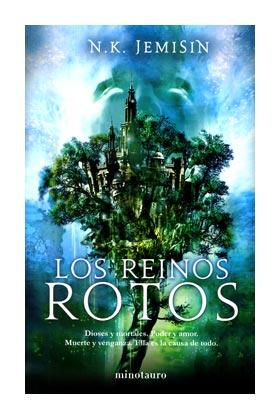 LOS REINOS ROTOS (SUCESION 02)