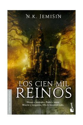 LOS CIEN MIL REINOS (SUCESION 01) (BOOKET)