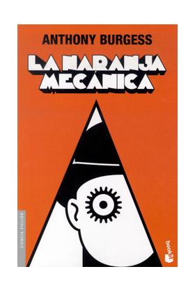 LA NARANJA MECANICA (BOOKET)