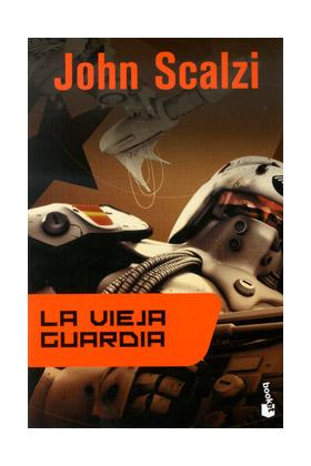LA VIEJA GUARDIA (BOOKET)