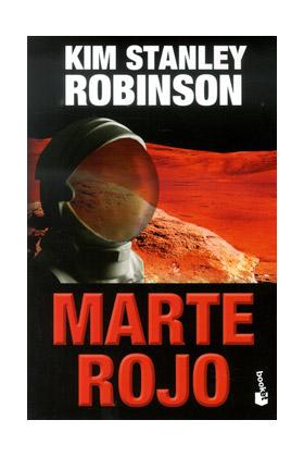 MARTE ROJO (BOOKET)