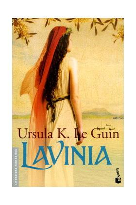LAVINIA (BOOKET)