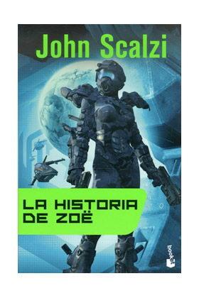LA HISTORIA DE ZOE (BOOKET)