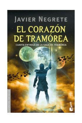 EL CORAZON DE TRAMOREA (BOOKET)