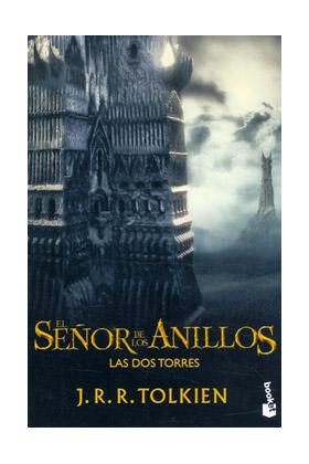 EL SEÑOR DE LOS ANILLOS II. LAS DOS TORRES (BOOKET)