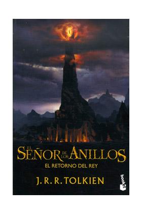 EL SEÑOR DE LOS ANILLOS III. EL RETORNO DEL REY (BOOKET)