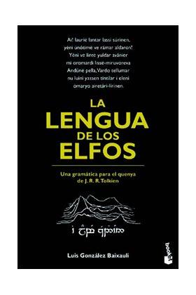 LA LENGUA DE LOS ELFOS  (BOOKET)