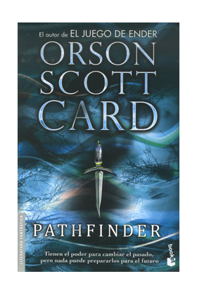 PATHFINDER (BOOKET)