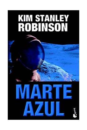 MARTE AZUL  (BOOKET)