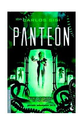 PANTEON (BOOKET)