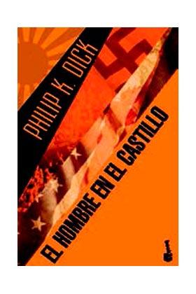 EL HOMBRE EN EL CASTILLO  (BOOKET)
