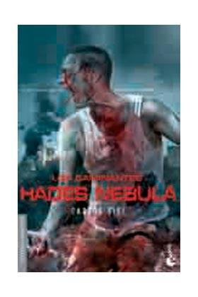 LOS CAMINANTES: HADES NEBULA  (BOOKET)