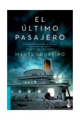 EL ULTIMO PASAJERO (BOOKET)