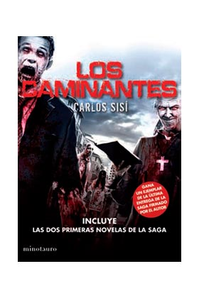 LOS CAMINANTES (OMNIBUS)