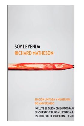 SOY LEYENDA (EDICION LIMITADA Y NUMERADA 60 ANIVERSARIO)